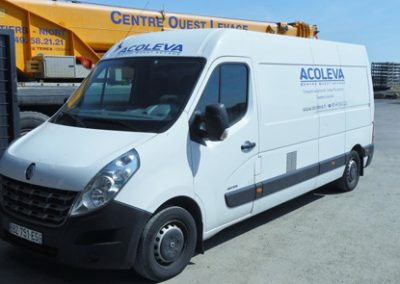 photo camion utilitaire